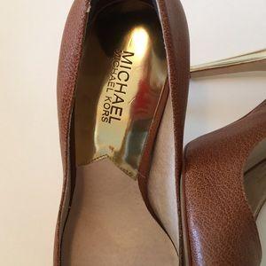 Michael Kors Heels - Size 9